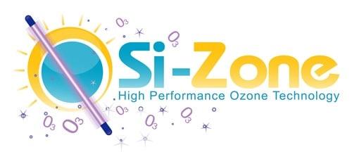 SiZone Ultraviolet Ozone Generator