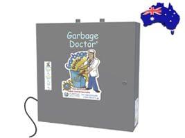 Garbage Doctor 3000 - Thumbnail Australia